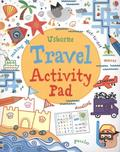 Usborne Travel Activity Pad