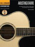 Hal Leonard Gitarrenmethode für Akustikgitarre