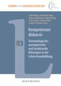 Kompetenzen diskursiv - Bd.1