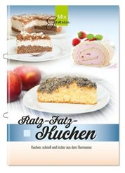 Ratz-Fatz-Kuchen - Bd.1