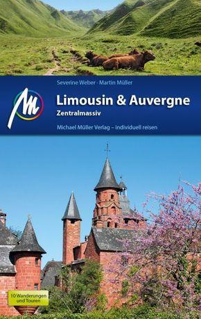 Limousin & Auvergne Zentralmassiv