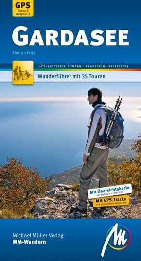 MM-Wandern Gardasee