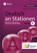 Deutsch an Stationen, Klasse 5 Inklusion