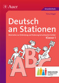 Deutsch an Stationen, Klasse 1 Inklusion