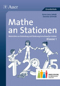 Mathe an Stationen, Klasse 1 Inklusion