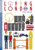 Loving London, w. Audio-CD