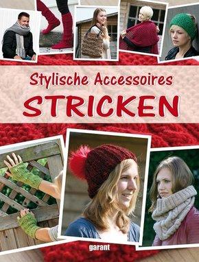 Stylische Accessoires Stricken