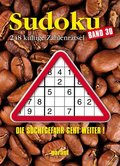 Sudoku - Bd.30
