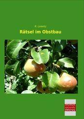 Rätsel im Obstbau