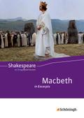 Macbeth in Excerpts