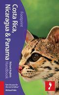 Footprint Costa Rica, Nicaragua & Panama Handbook