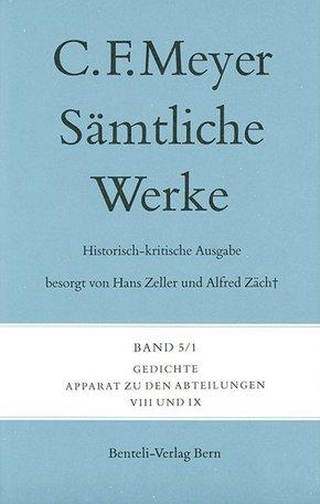 Gedichte, 2 Bde.