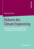 Diskurse des Climate Engineering