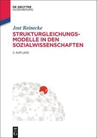 Strukturgleichungsmodelle in den Sozialwissenschaften