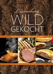 Luxemburg - Wild gekocht