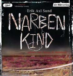 Narbenkind, 2 MP3-CDs