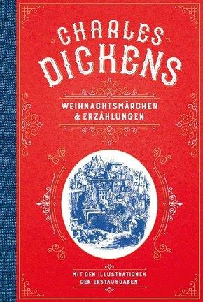 Weihnachtsmärchen und Erzählungen