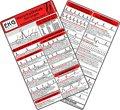 Herzrhythmusstörungen, Medizinische Taschen-Karte