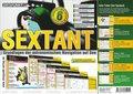 Tafel-Set Sextant, 6 Info-Tafeln