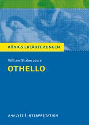 William Shakespeare 'Othello'