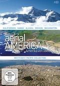 Aerial America (Amerika von oben) - Westcoast-Pacific-Collection, 2 DVD