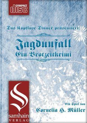 Jagdunfall, m. CD (Spiel)