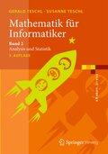 Mathematik für Informatiker - Bd.2