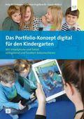 Das Portfolio-Konzept digital für den Kindergarten