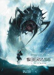 Siberia - Die 13. Mission