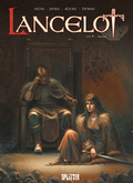Lancelot - Arthur