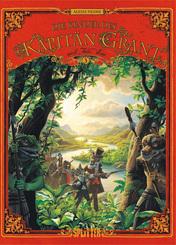 Die Kinder des Kapitän Grant - Buch.3