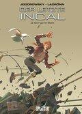 Der letzte Incal - Gorgo-le-Sale