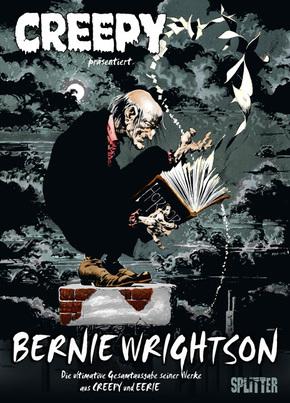 Creepy - Bernie Wrightson
