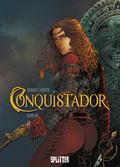 Conquistador - Bd.3