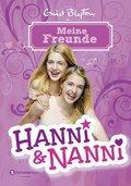 Hanni und Nanni - Meine Freunde