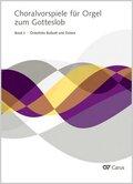 Choralvorspiele für Orgel zum Gotteslob - Bd.2