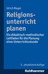 Religionsunterricht planen