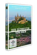 Der Südwesten von oben, 1 DVD