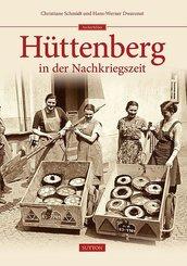 Hüttenberg in der Nachkriegszeit