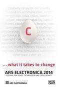 Ars Electronica 2014 Festival für Kunst, Technologie und Gesellschaft