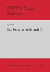 Das Sozialrechtsfallbuch II - Bd.2