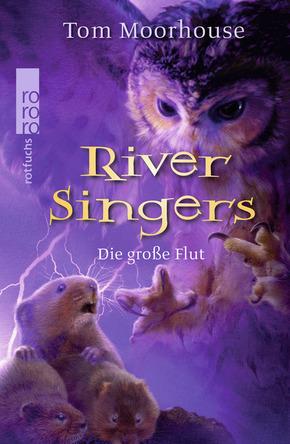 River Singers - Die große Flut