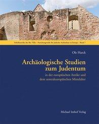 Archäologische Studien zum Judentum