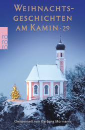 Weihnachtsgeschichten am Kamin - Tl.29