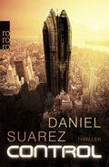 Daniel Suarez - Control