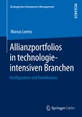 Allianzportfolios in technologieintensiven Branchen