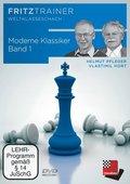 Moderne Klassiker, DVD-ROM - Bd.1