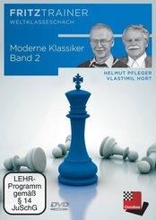 Moderne Klassiker, DVD-ROM - Bd.2