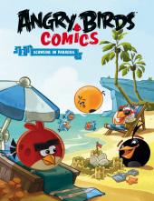 Angry Birds - Schweine im Paradies (Comics)
