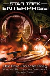 Star Trek - Enterprise, Der Romulanische Krieg - Tl.2